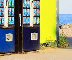 5 Ways to Green Your Vending Machines