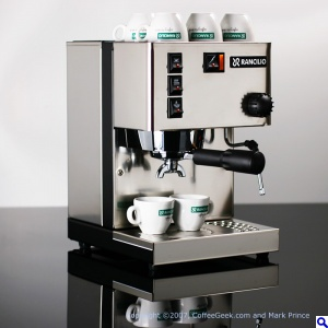 Espresso Machine Buying Guide - Vendor Tips and Tricks