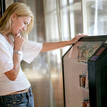 Best and Worst Picks from a Vending Machine