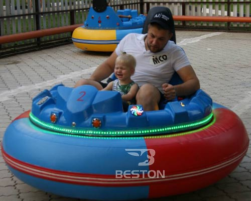 Bumper Cars: Why To Look at Differing Types