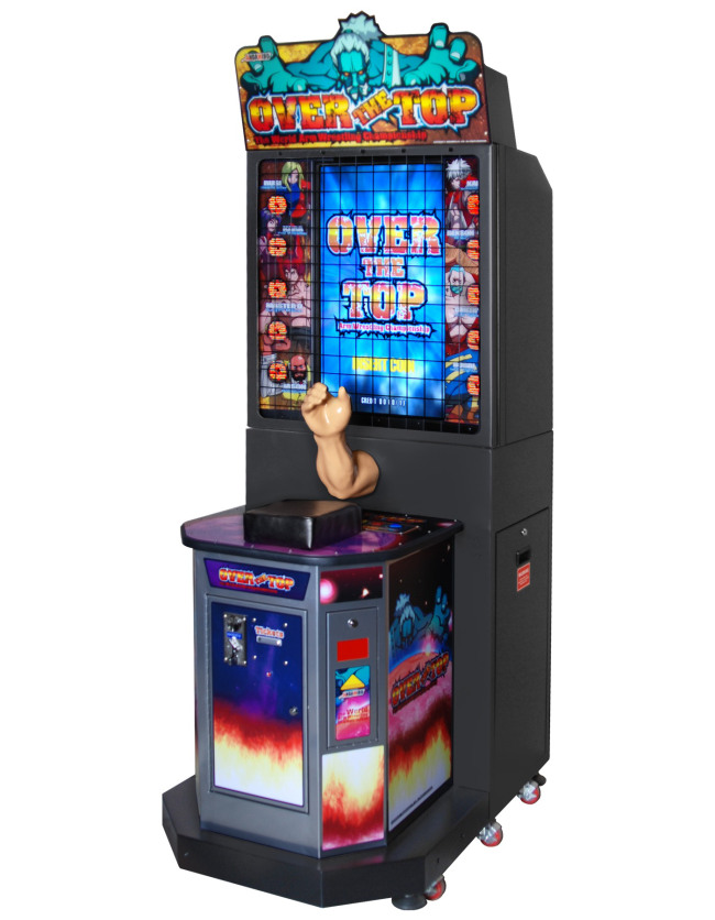 Why Start a Vending and Amusements Business?