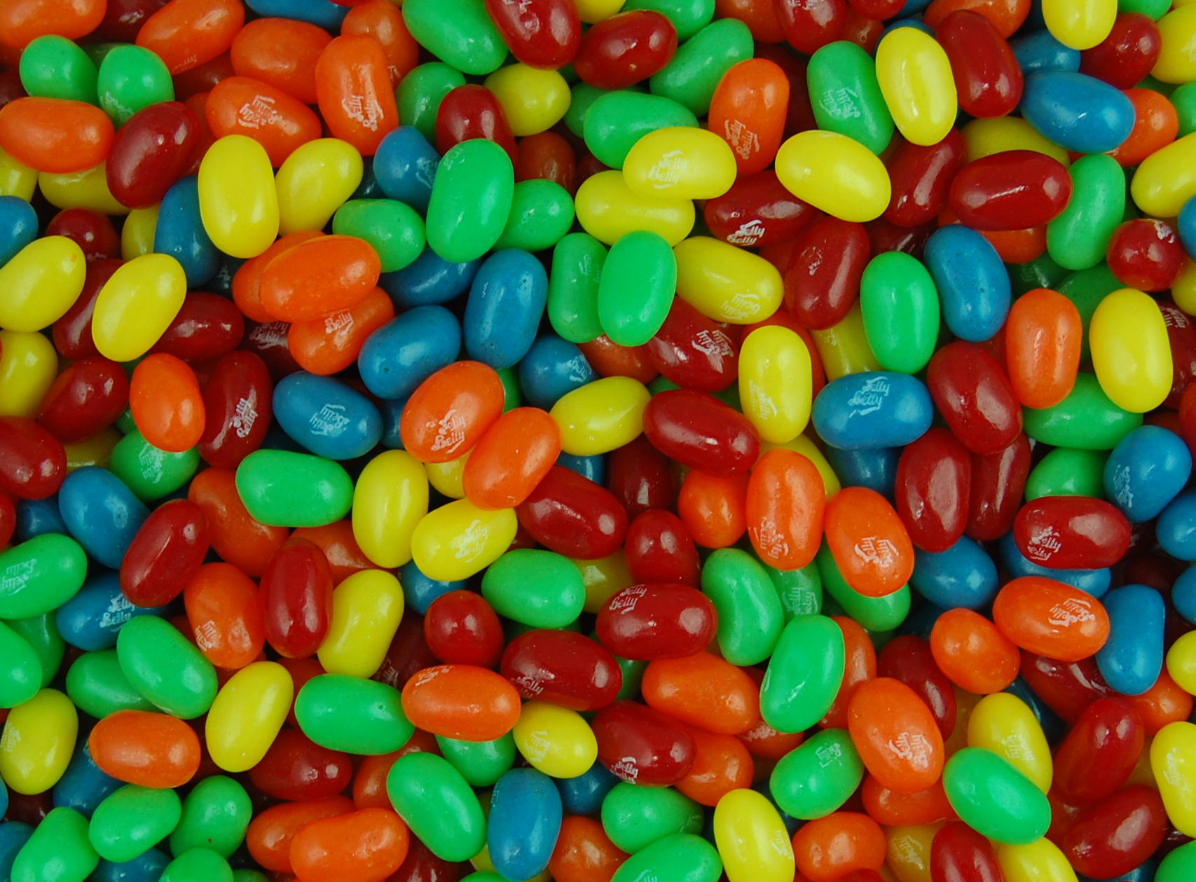 Amazing Jelly Belly Jelly Beans