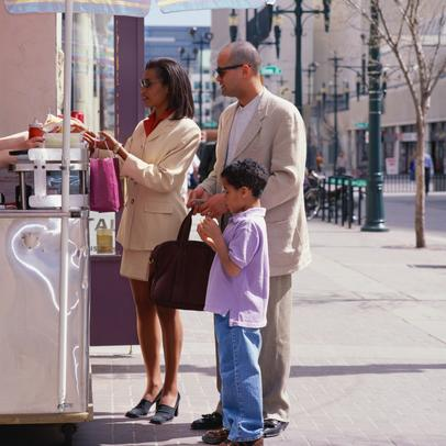 How to Start a Street Cart Vendor Business