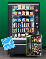Eco-Friendly And Energy-Saving Vending Machines For Sale