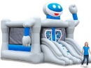 The Fun Projects That Can Be Done Having An Inflatable Bounc