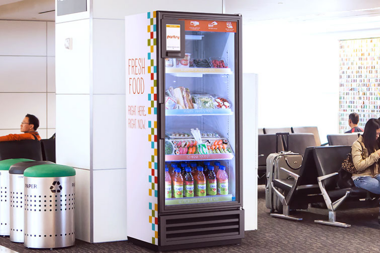 Food Tech Startup Pantry Labs Taps RFID